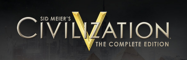 Civilization V: Complete Edition (Steam/RU-CIS)
