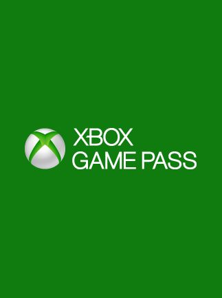 XBOX GAME PASS 1 month (XBOX ONE) + GIFT
