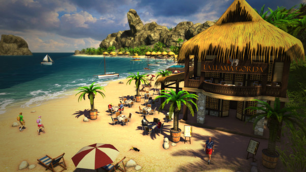 Tropico 5 (Steam Gift, Region Free, ROW) + BONUS