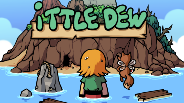 Ittle Dew - Steam gift