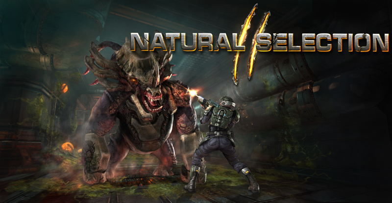 Natural Selection 2 steam gift HB link