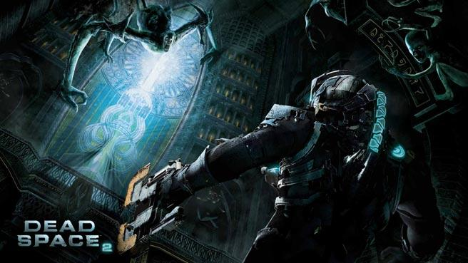 Dead Space 2 - Steam gift HB link