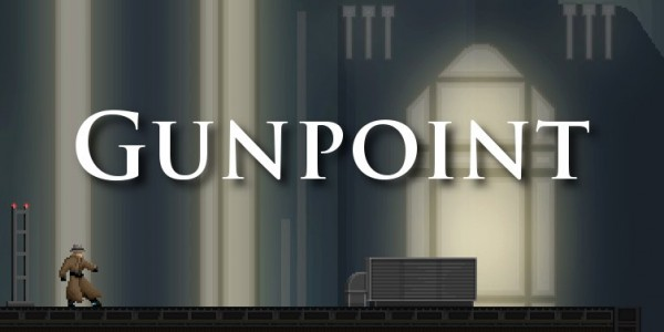 Gunpoint - Steam gift HB link