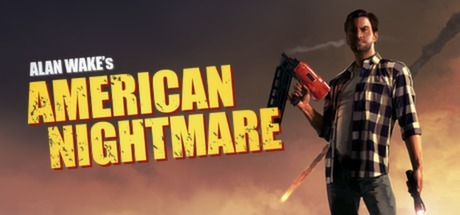 Alan Wake´s American Nightmare Steam Key
