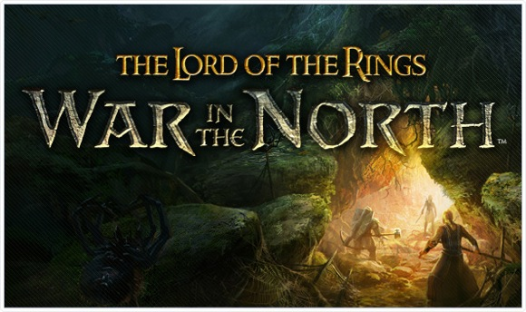 The Lord of the Rings: War in the North steam key