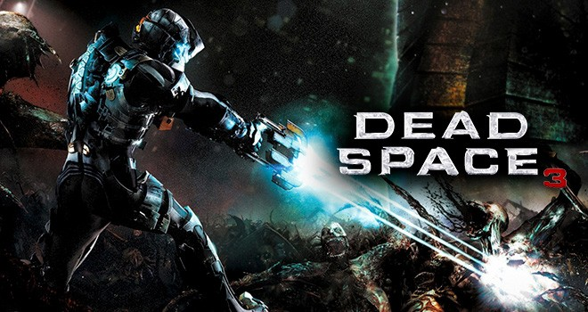 Dead Space 3 Origin Key