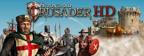 Stronghold Crusader HD Steam GIFT HB link
