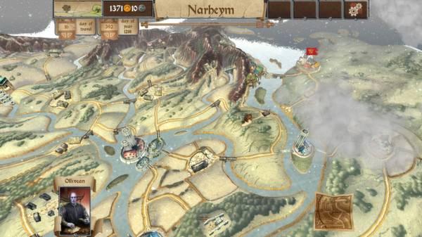 Merchants of Kaidan (steam key / region free) + БОНУС