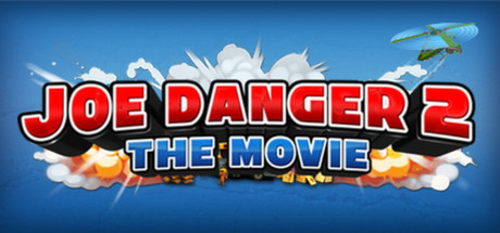 Joe Danger 2: The Movie (HB STEAM / Region Free)