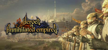 Heroes of Annihilated Empires (steam key/region free)
