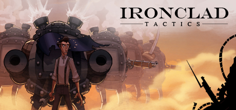 Ironclad Tactics (steam key/region free) + BONUS