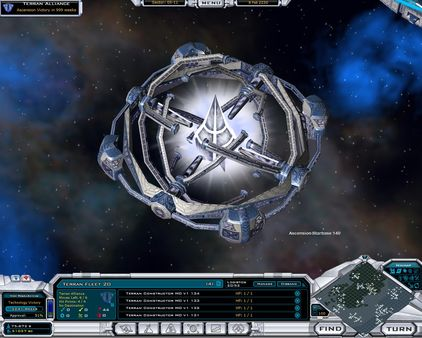 Galactic Civilizations II: Ultimate Edition (steam lnk)