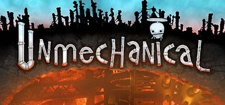 Unmechanical ( Steam key / Region Free ) + БОНУС