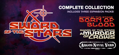 Sword of the Stars: Complete Collection Steam Key / RF