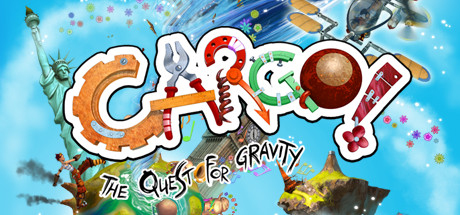 Cargo! The Quest for Gravity (steam link/region free)
