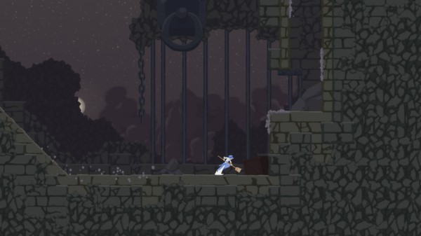 Dustforce DX (HB STEAM / Region Free )