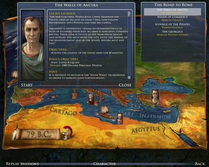 Grand Ages: Rome (steam link/region free) + БОНУС
