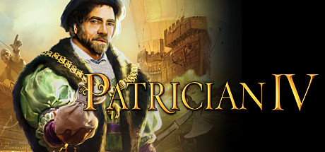 Patrician IV - Steam Special Edition (steam link/ROW)