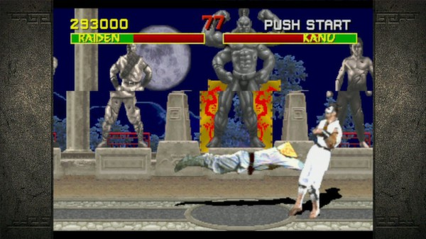 Mortal Kombat Arcade Kollection (HB STEAM/Region Free)