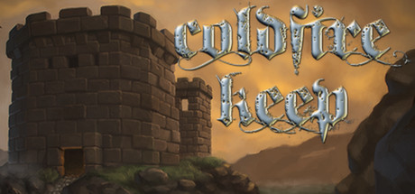 Coldfire Keep (steam link/region free)
