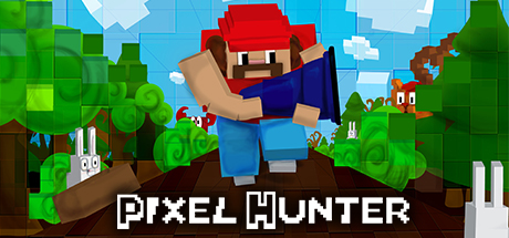 Pixel Hunter (steam link/region free) + БОНУС