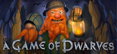 A Game of Dwarves (steam link/region free) + БОНУС