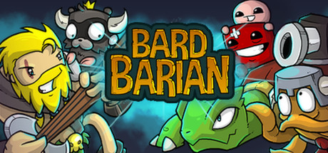 Bardbarian (HB Steam link / Region Free ) + БОНУС