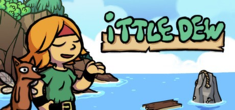 Ittle Dew (HB Steam link / Region Free ) + БОНУС