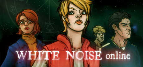 White Noise Online  (steam link/region free)