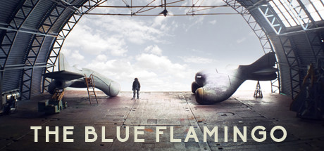The Blue Flamingo (HB Steam link / Region Free ) +БОНУС