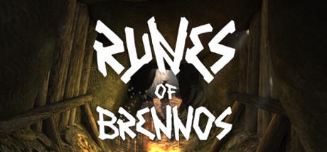 Runes of Brennos  (steam link/region free) + БОНУС