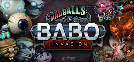 Madballs in Babo:Invasion (Steam Key/Region Free)