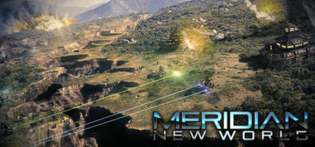 Meridian: New World (Steam Key/Region Free)