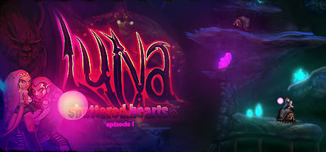 Luna: Shattered Hearts: Episode 1 (steam link/ROW)