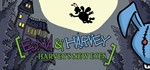 Edna & Harvey: Harvey´s New Eyes (Steam Key/Region Free