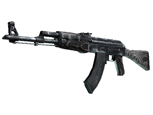 CS:GO 1.00 Bloody X7 best macros AK47