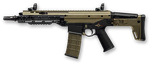 Warface 45 Bloody X7 macros CCR CQB | ACR CQB