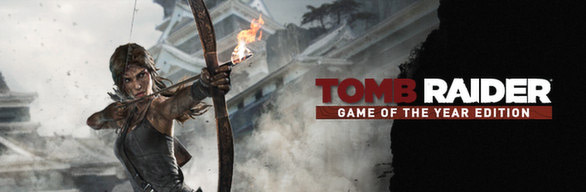 Tomb Raider GOTY Edition(STEAM GIFT\RU/IN/CIS)