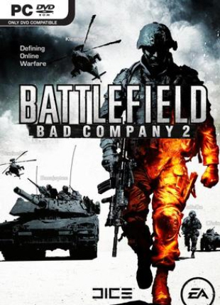 Battlefield Bad Company 2 + ПОДАРОК