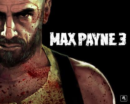 ���������� ����� Max Payne 3 ������������� �� ��������� ����