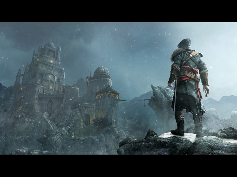Assassin´s Creed Revelations (UPLAY KEY, Region Free)