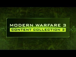 COD: Modern Warfare 3 DLC (Collection 2) RU/CIS