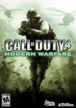 Call of Duty 4: Modern Warfare + СКИДКИ + ПОДАРОК