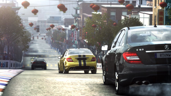 GRID Autosport Black Edition (Steam) + БОНУСЫ + ПОДАРОК