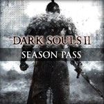 Season Pass DARK SOULS II 2 (Steam key) DLC