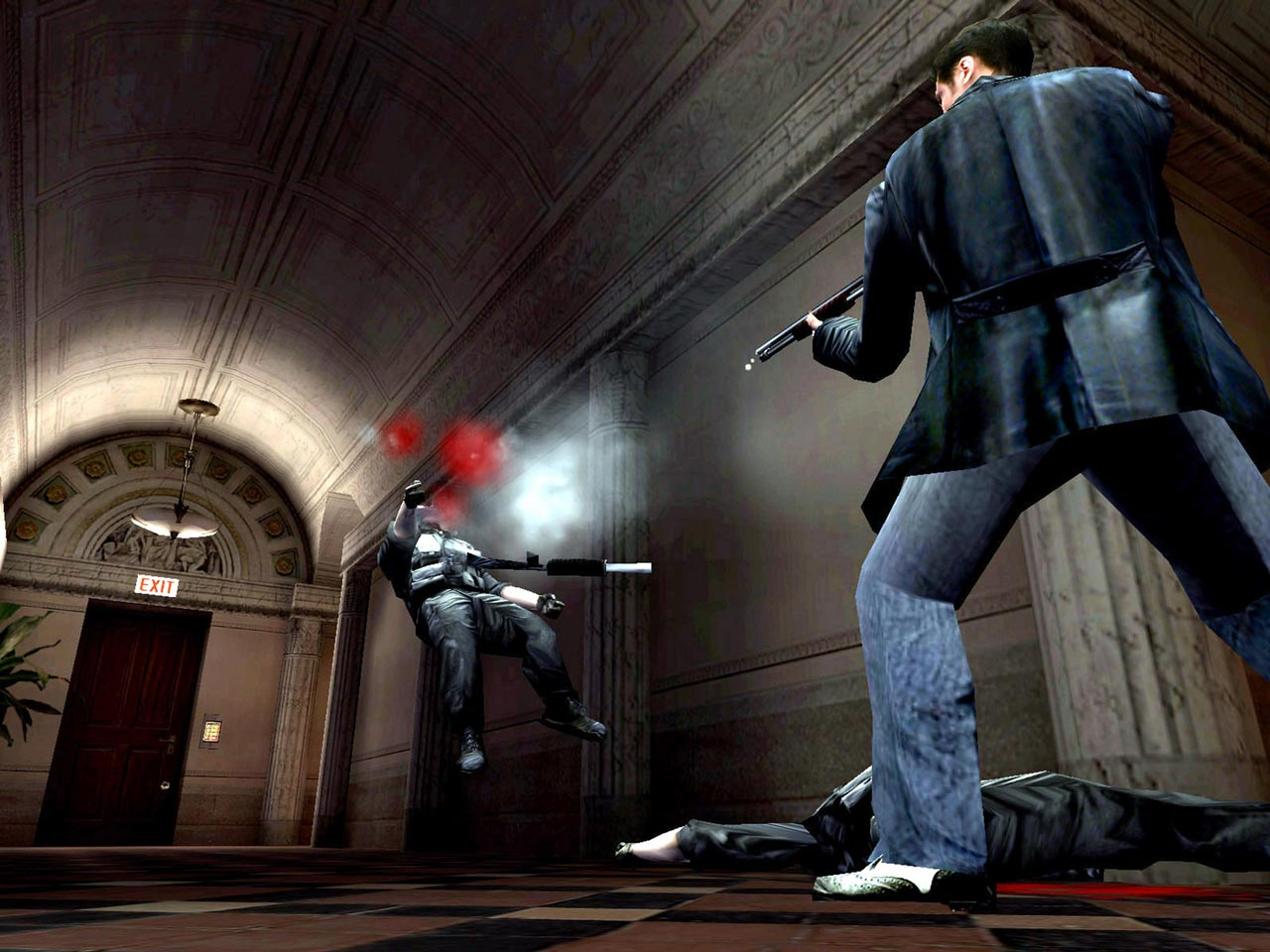Max Payne 1 (STEAM KEY / RU/CIS)