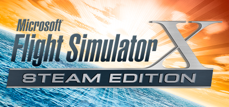 Microsoft Flight Simulator X Steam Edition (STEAM GIFT)