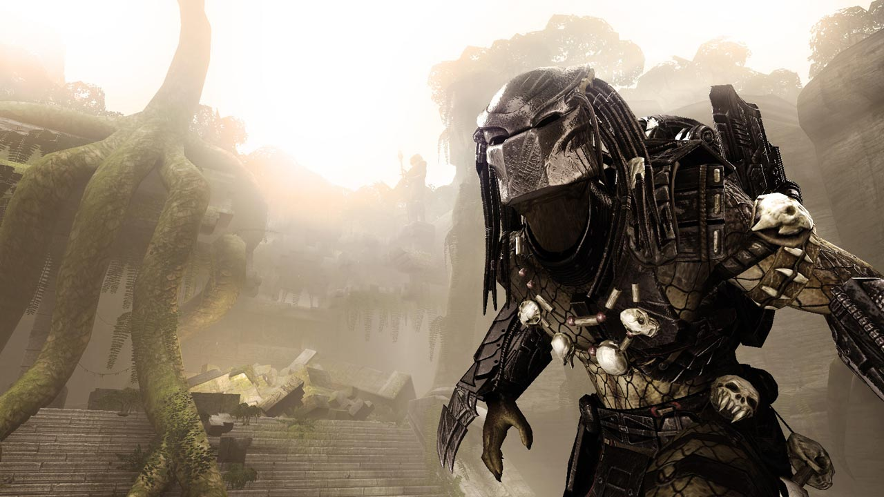 Aliens vs. Predator Collection (3 in 1) STEAM KEY
