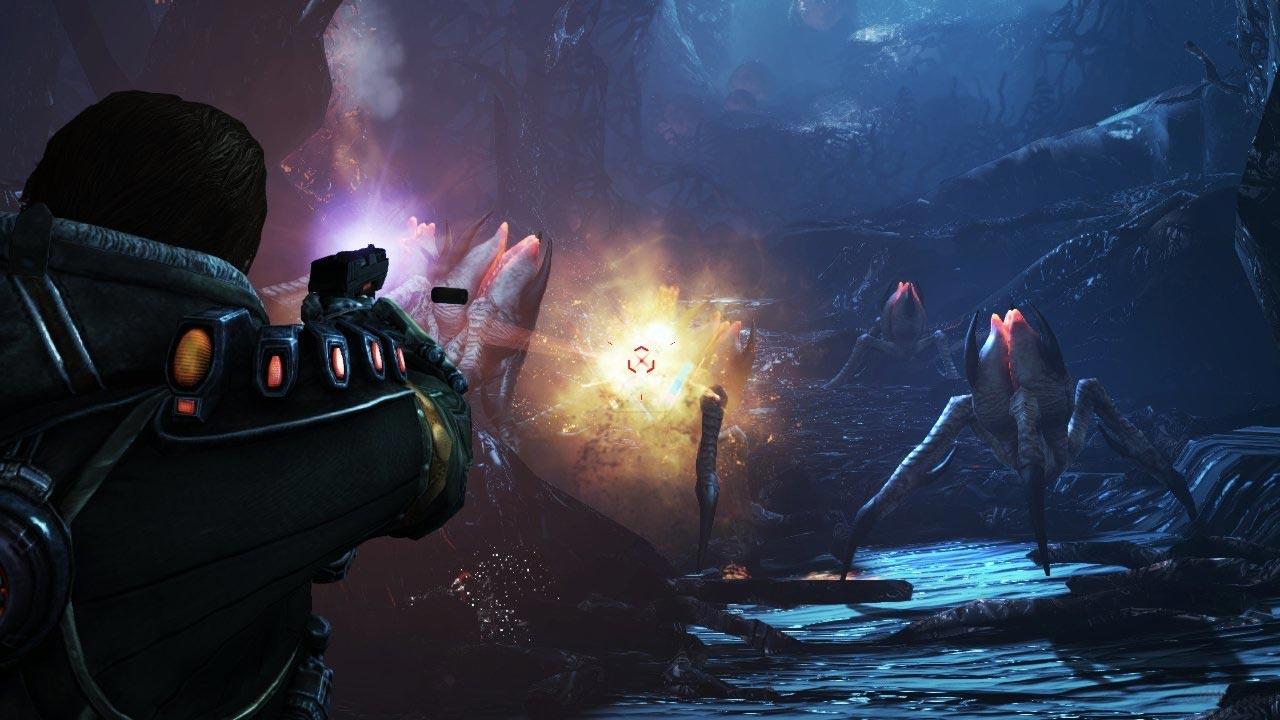 Lost Planet 3 (STEAM GIFT / RU/CIS)