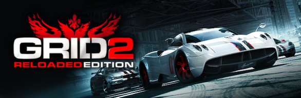 GRID 2 Reloaded Edition (11 in 1) STEAM KEY / ROW